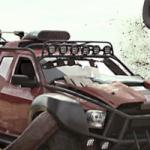 MONSTER TRUCKS 2D Captura 2