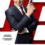 Johnny English 2 Poster