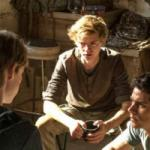 Maze Runner: La Cura Mortal Captura 1